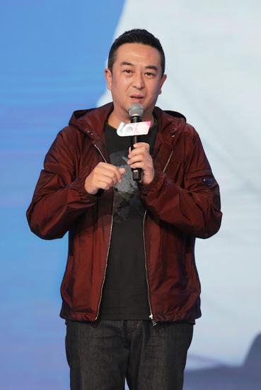 """张嘉译任丝路电影节推广大使 """"西影""""甲子华诞"""
