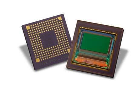 Teledyne e2v扩充其Emerald CMOS成像传感器产品