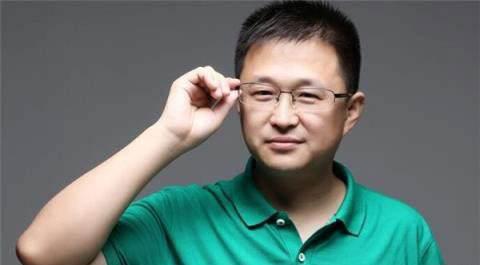 原360手机总裁祝芳浩:弘扬中国智造之美,引领研发创新
