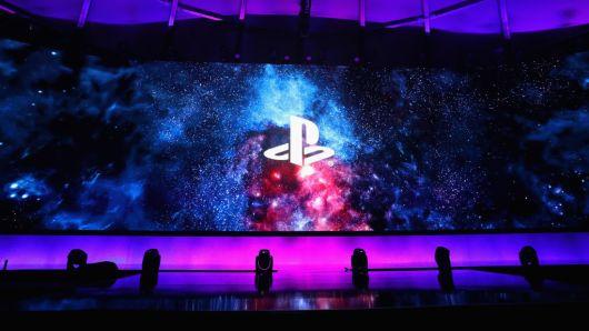 索尼证实将推下代主机 被指一款玩老游戏的设备