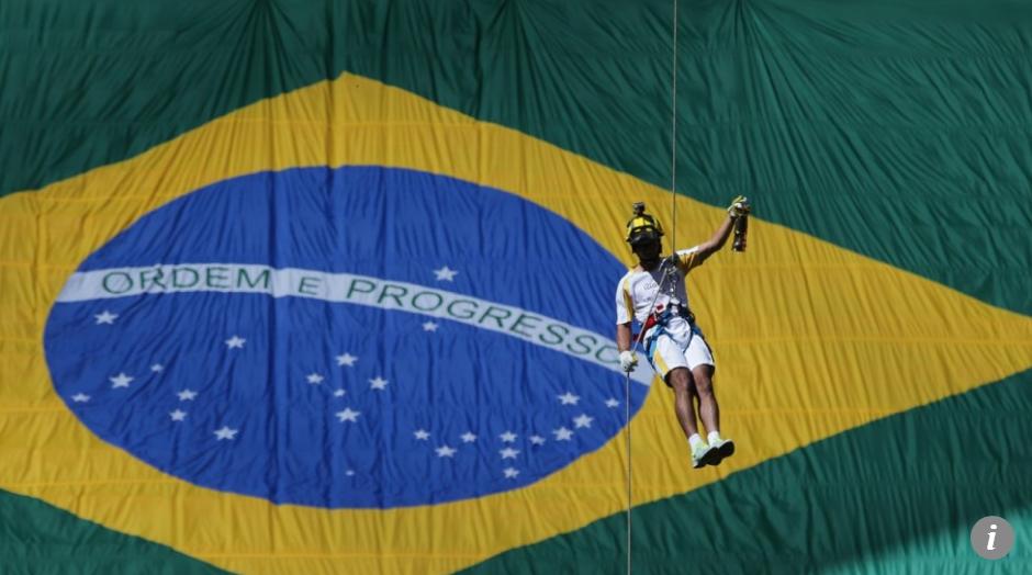 小本投资最新赚钱项目:腾讯1.8亿美元注资巴西金融科技公司Nubank