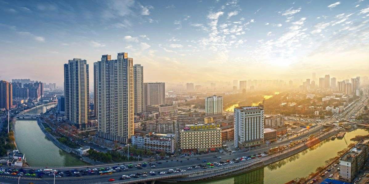 安徽省出台《关于推进城市安全发展的实施意见》
