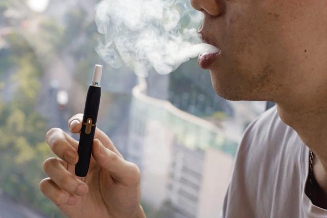 香港宣布全面禁止电子烟
