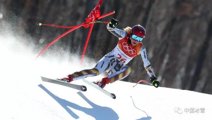 比赛滑的不是雪!国家集训队成员带你了解真正的高山滑雪