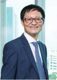专访德司达执行董事徐亚林先生