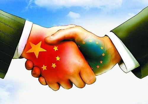 欧洲发力新能源 握手中国企业实现技术合作共赢