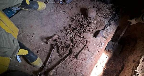 巴西三名撒旦教徒杀人祭祀 相信此举能助其中奖
