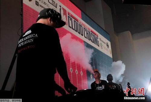 公共场所该不该禁电子烟?北京:探索可行性