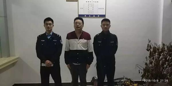 网传一局长游乐场掌掴1岁幼童,警方:系企业员工,拘15天