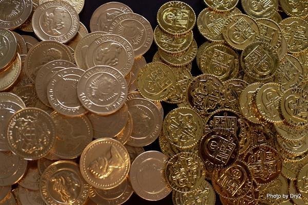 全球财富最多的三个人:贝索斯一年增加554亿美元