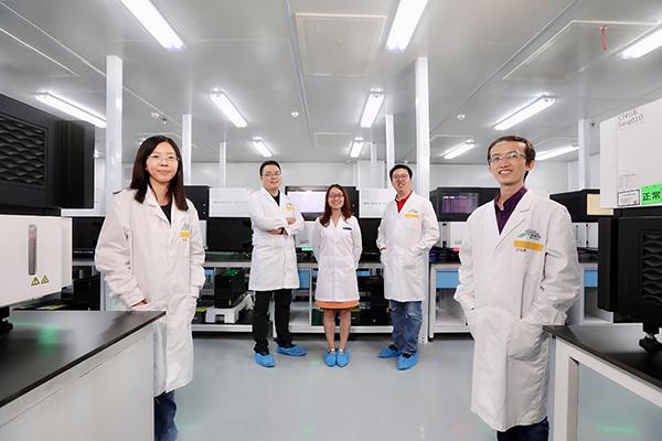 中国人基因研究:发现怀双胞胎基因 南方人免疫力强