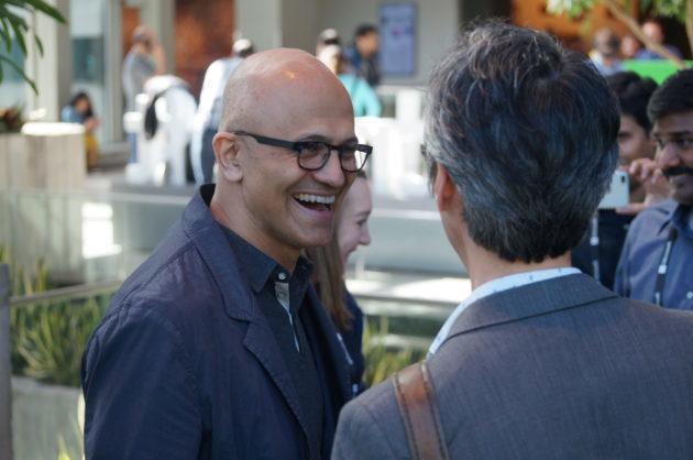 """微软加入""""开源发明网络"""" 众多专利授权给谷歌等公司"""