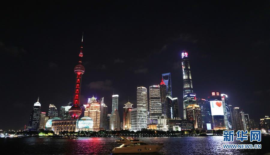 """上海浦东:在改革开放""""无人区""""留下探路者足迹"""