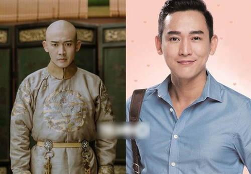 《延禧》被曝将翻拍越南版 演员都长啥样?