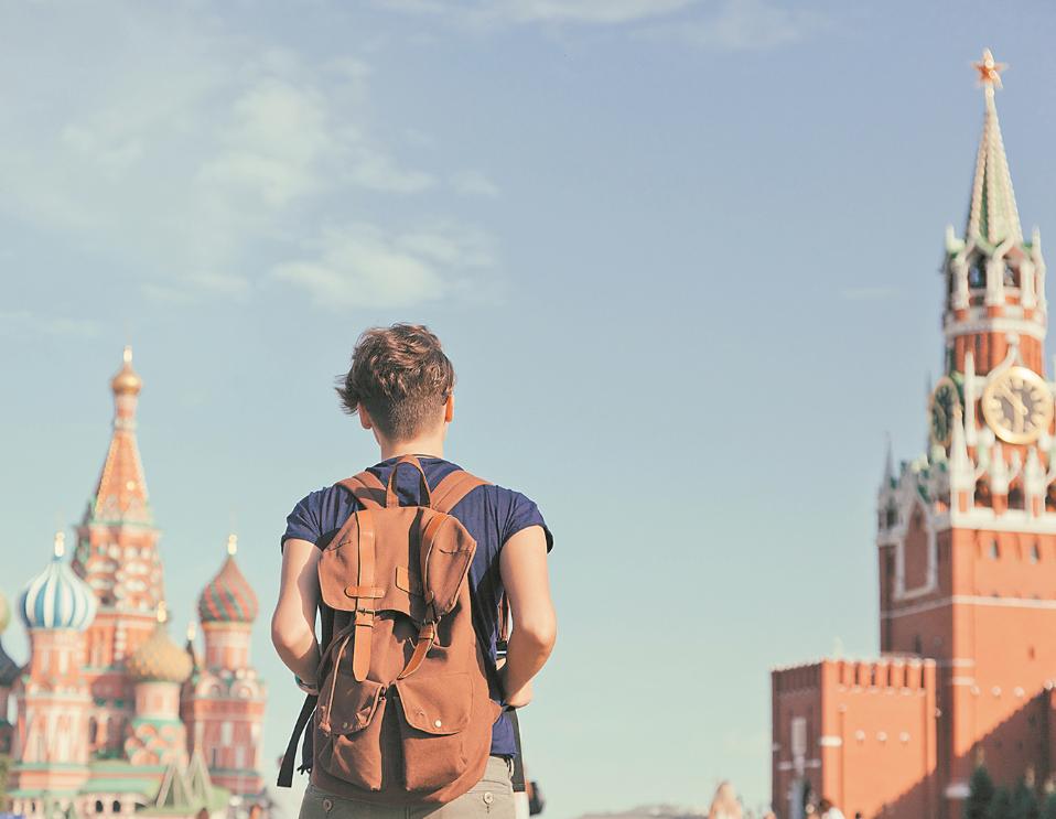 留学俄罗斯的五大理由
