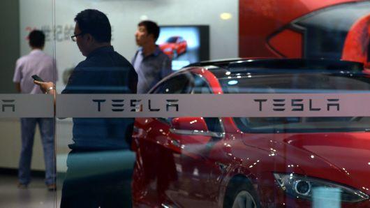 特斯拉上海建厂用地有望于10月获批