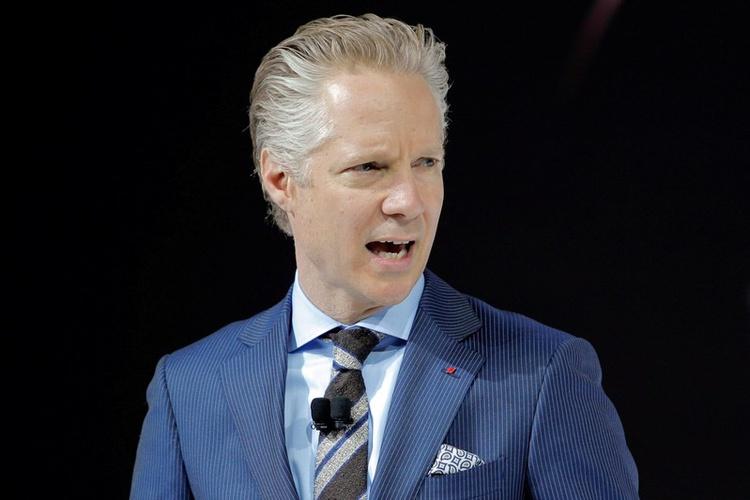 奥迪北美总裁升任大众集团北美区CEO 11月1日生效