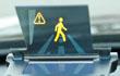 提高交通安全 本田演示智能十字路口V2X技术