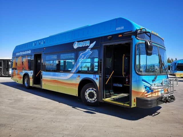 比亚迪获加拿大纯电动巴士订单 助力全球环境改善
