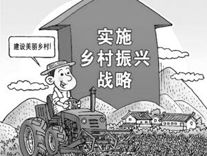 社会工作和志愿服务纳入乡村振兴战略
