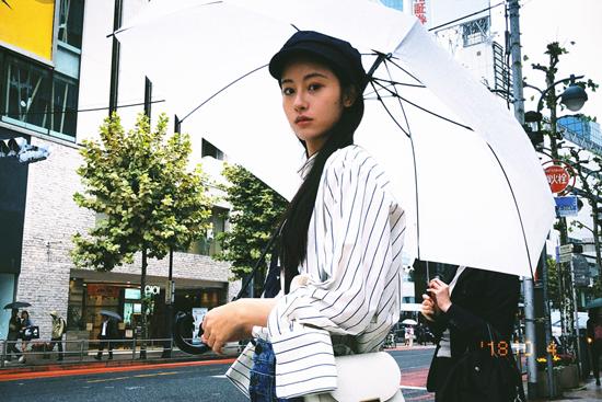 《新神雕》官宣  新小龙女花落青年演员毛晓慧