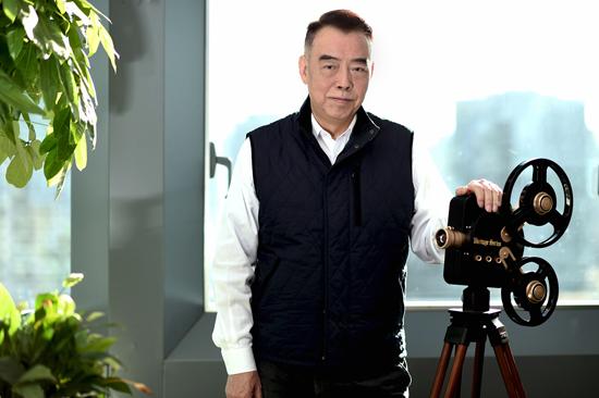 第三届澳门影展公布评审团名单 陈凯歌加盟