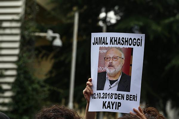 """沙特记者失踪案追踪:土耳其称已掌握沙特""""杀人""""视音频证据"""