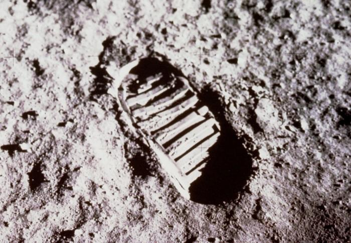 """美将发行登月纪念币:以""""阿波罗11号""""为灵感"""