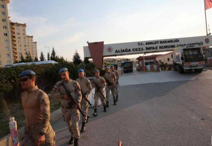 土耳其释放被拘美籍牧师 美媒:美土激烈外交争端结束