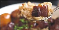 学做一碗美味十足的红烧猪蹄饭,为工作补充满满能量