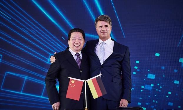 宝马欲出资36亿欧元控股华晨宝马 股比将增至75%