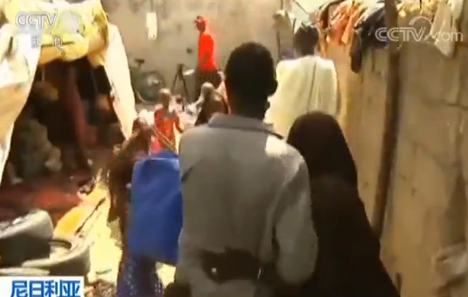 尼日利亚一民兵组织遣散833名童子军