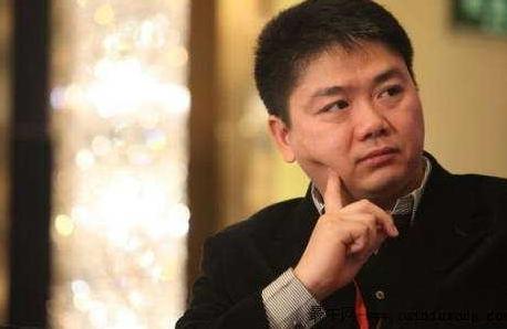 任志强点名刘强东损害企业形象:要用善来化恶