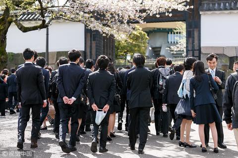 东京大学学生