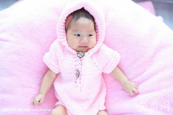 她就是天使!4个月大女娃因病去世 捐献遗体和眼角膜
