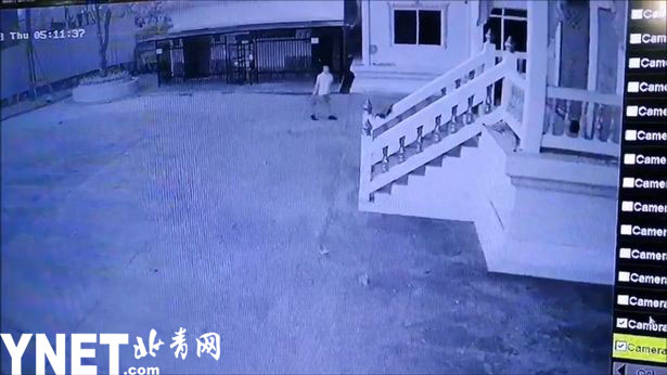泰国52岁男子屡买彩票不中 崩溃自焚身亡