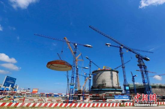 中广核:英国核电项目未使用美国技术
