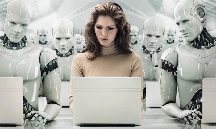 面向未来:人与机器人共存的三种理想方式