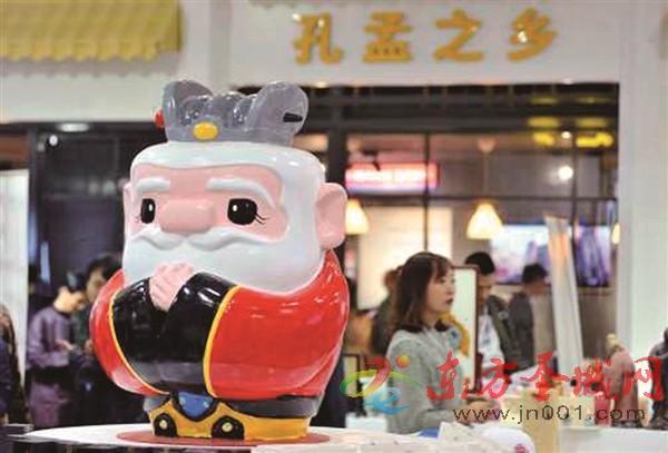 """文化""""富矿""""引金凤"""