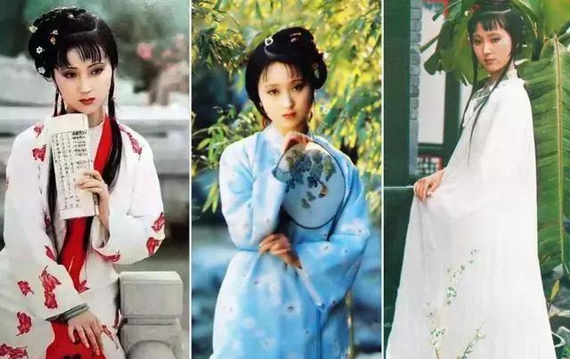 林黛玉扮演者陈晓旭还未出生,算命先生就已算出她是林黛玉的命!