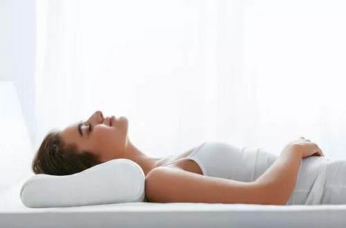 枕头不是用来枕头,许多人都枕错了,难怪一身毛病!