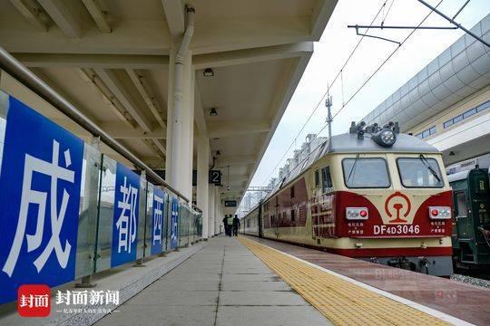 成蒲铁路今日联调联试 今年底正式开通