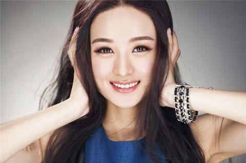 赵丽颖20岁,23岁,26岁,28岁,30岁哪个更惊艳