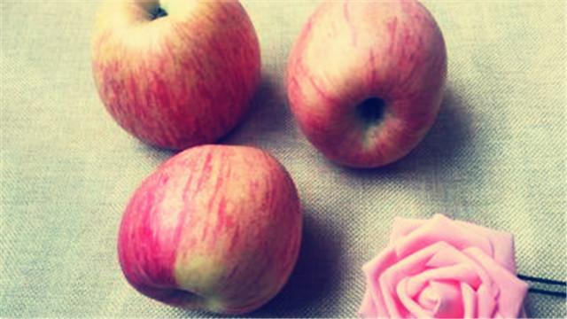 每天一苹果,远离慢阻肺