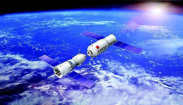 """中国成立载人航天标委会 将建立""""中国载人空间站标准"""""""
