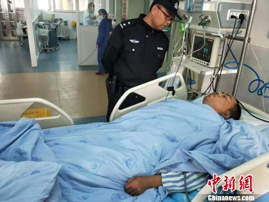 """四川广汉夫妻涉嫌""""下毒""""致26人中毒 已被公安机关刑拘"""