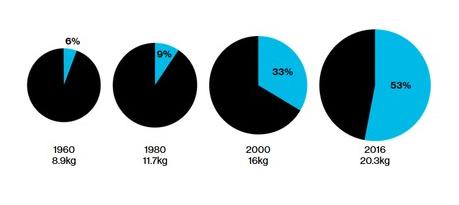鱼脸识别来了:可追踪鲑鱼健康状况 降低养殖损失