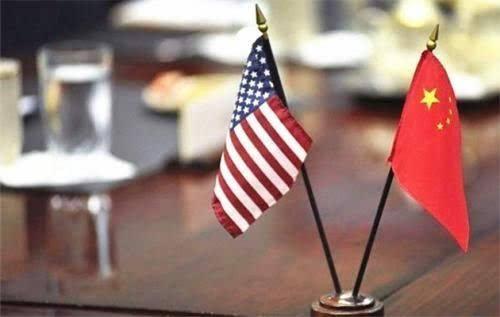 中美关系脱钩?美国做不到