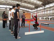 北京冬奥组委将组建滑雪战队 加紧培养专业化赛道作业人员