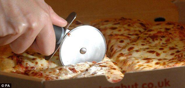 英国宣布减少食物卡路里含量 以应对肥胖危机